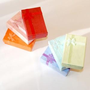 Dárková krabička - více barev