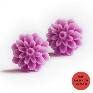 Květinky pecky - 1 pár